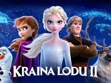 Congelato 2 - Frozen 2 - film.