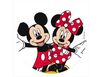 Topolino - Topolino e Minnie.