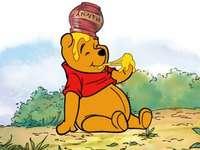 Winnie the Pooh (5-8 años)
