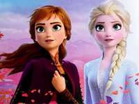 Frozen 2 - Frozen 2 - movie