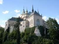Szlovákia -