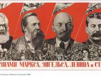 Post-war and the Russian revolution