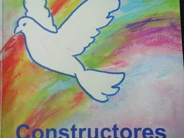budowniczowie pokoju - konflikty mogą być rozwiązywane przez Słowo Boże w tekstach biblijnych