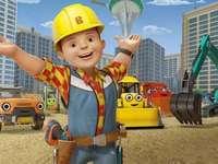 Bob az építész - Ajánlom, hogy figyelje ezt a történetet.