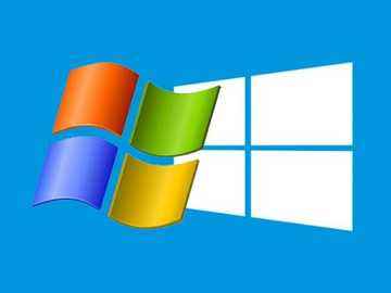 Operating system - Microsoft operating system