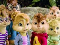 Ο Alvin και οι Chipmunks