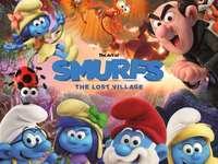 A Smurfs-film - Azt javaslom, hogy nézze meg ezt a filmet.