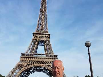 Paryskie miasto miłości - najpiękniejszy w Europie
