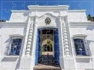 Domek Tucumán - Dom Tucumana dzisiaj.