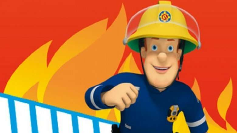 Fireman Sam - I recommend watching this story (6×3)