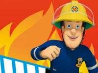 Tűzoltó Sam - Ajánlom, hogy figyelje ezt a történetet.