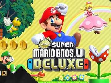 Μάριο  - Jouez à un jeu avec Mario.
