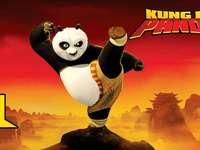 Kung Fu Panda - Ajánlom, hogy figyelje ezt a történetet.