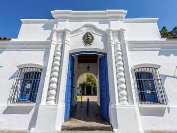 CASITA DE TUCUMÁN - Ti invitiamo a ricordare questo posto così importante risolvendo questo puzzle!