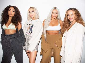 Little mix image - Are you a very big fan? If you are like me youll do this for definate do it fast enough and you migh