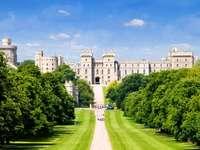 Castello di Windsor, Inghilterra