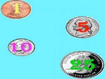 p es para el cuarto de centavo centavo níquel - lmnopqrstuvwxyzlmnop