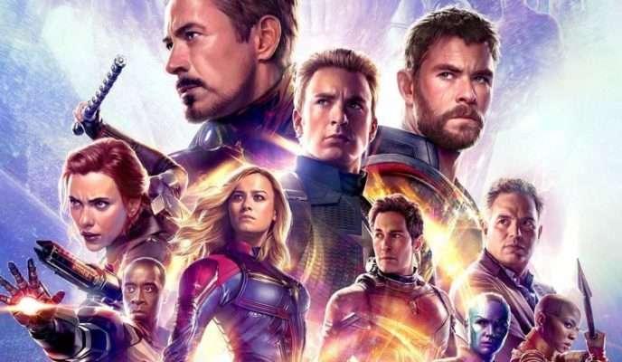 The Avengers Kids 2