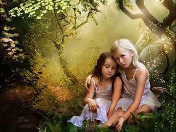 Παιδικά άγγελοι  - Παιδικά άγγελοι