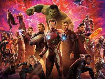 Avengers kinderen 2