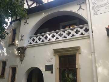 casa con fantasmas - casa con fantasmas en la calle Kasztanowa