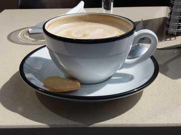 cafe y galletas - café y galletas y relajación