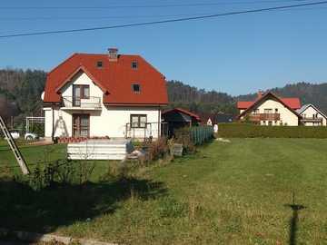 casas nuevas en una zona tranquila - casas nuevas en una zona tranquila