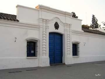 Dom Tucumana - 9 lipca - Dzień Niepodległości