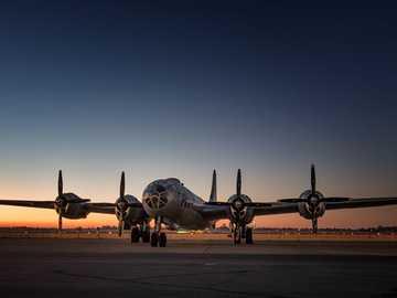 Boeing B-29 Superfortress - Boeing B-29 Superfortress
