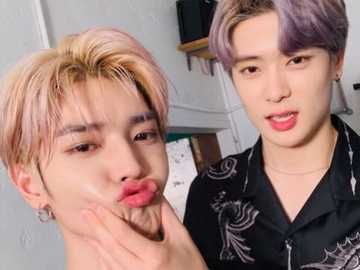 stan nct uwu - support all sub units of nct> :-(