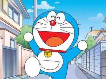 Doraemon - doraemon bardzo mało sztuk