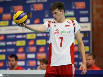 Sebastian Adamczyk - La mia avventura con la pallavolo è iniziata nella prima elementare della scuola media, quando l