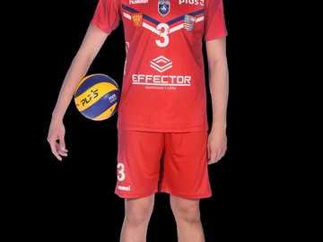 Krzysztof Antosik - Kariera Siatkówki uczył się w Szkole Mistrzostwa Sportowego Spała oraz MMKS Kędzierzyn-Koźle,