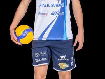 Bartłomiej Bołądź - Bartłomiej Bołądź (nato il 28 settembre 1994) - Giocatore di pallavolo polacco, giocando come at