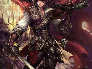 Issei, a pirate life - Issei, a pirate life