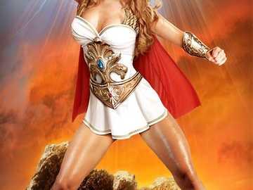 She-ra princess of power - She-ra princess of power