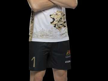 Bartosz Filipiak - (geboren am 27. Februar 1994 in Aleksandrów Kujawski) - Polnischer Volleyballspieler, der die Posit