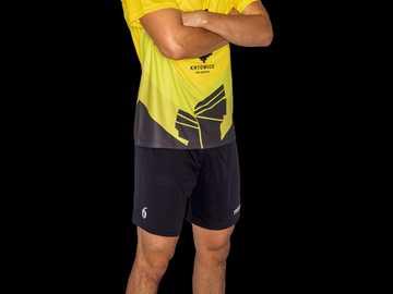 Jan Firlej (Volleyballspieler) - (geboren am 26. September 1996) [2] [3] - Polnischer Volleyballspieler, der Quarterback spielt. Seit