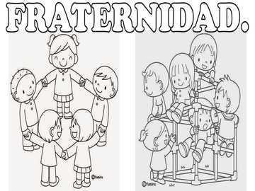 Wartość braterstwa - Zagadki o wartości braterstwa.