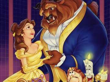 Beauty and the Beast =) - Beauty and the Beast =)