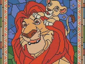 Disney lion king 2 - Disney's Lion King 2