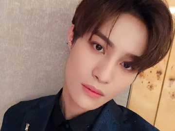 Yangyang nct / wayv - Stan NCT and all its sub units, don't be slimy