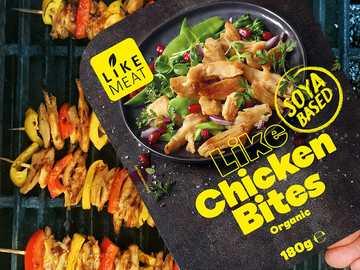 Jak ugryzienia kurczaka 01 - Uwielbiam jedzenie Uwielbiam jedzenie Uwielbiam jedzenie Uwielbiam jedzenie.