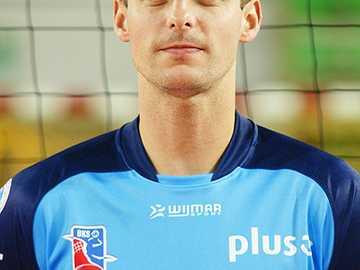 Wojciech Gradowski - (nato il 14 novembre 1980 a Katowice) - un giocatore di pallavolo polacco che fa da padrone di casa.