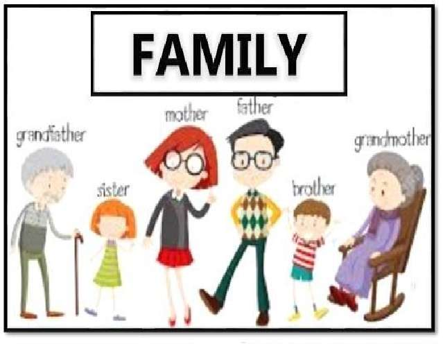 The Family Play Jigsaw Puzzle For Free At Puzzle Factory