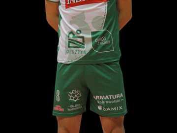 Krzysztof Gulak - (nato il 29 agosto 1996) - un giocatore di pallavolo polacco, giocando la posizione di ospite. Dalla