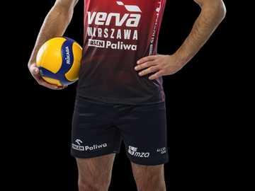 Dominik Jaglarski - Dominik Jaglarski (nato il 20 giugno 1997) - Giocatore di pallavolo polacco, giocando in posizione l