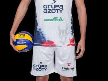 Tomasz Kalembka - Tomasz Kalembka (nato il 30 giugno 1991 a Dąbrowa Górnicza) - Giocatore di pallavolo polacco, gioc