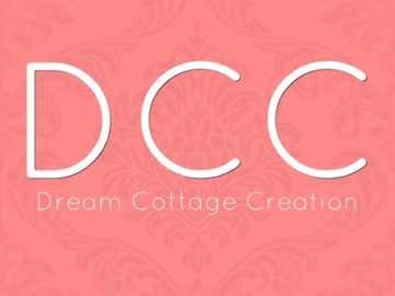stworzenie wymarzonego domku - Nazwa mojego logo, którego używam, aby ludzie rozpoznali moją sztukę i rzemiosło, kiedy stanę