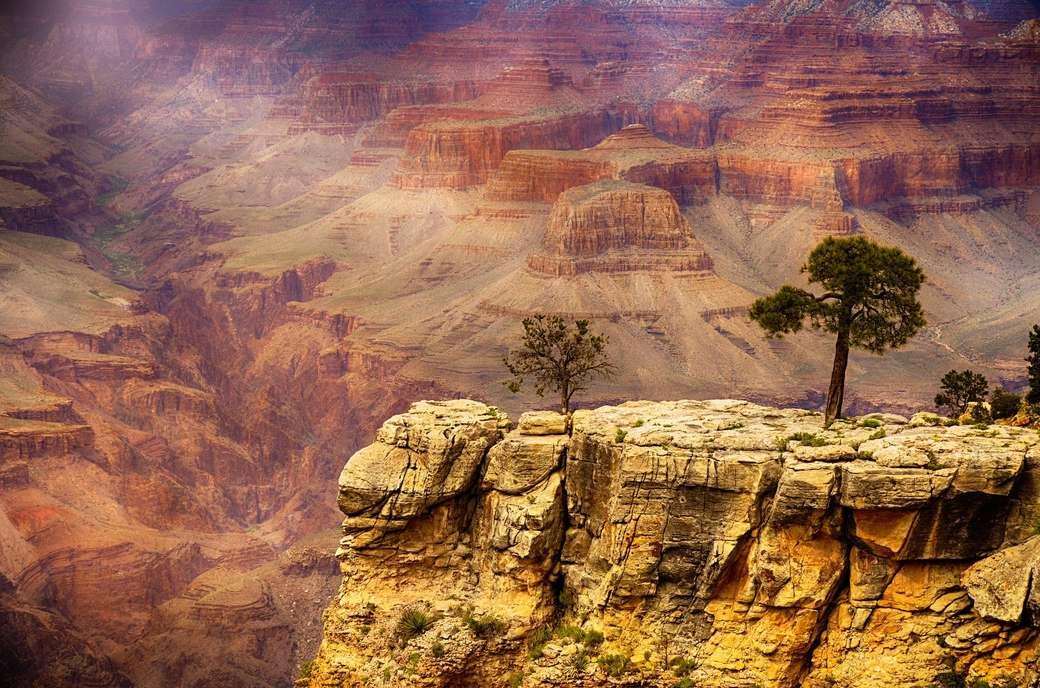 El Gran Cañón - Atracción turística de Arizona